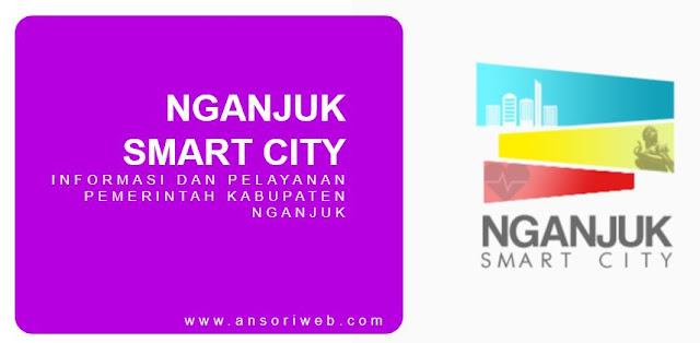 Ini dia  Aplikasi Informasi dan Pelayanan Kabupaten Nganjuk