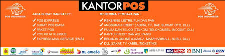 agen pos pay