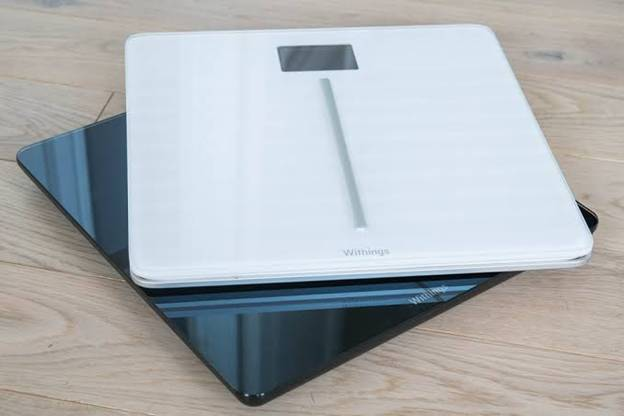 Withings Body+ Wi-Fi Scale