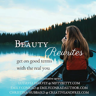 Beauty Rewrites Series