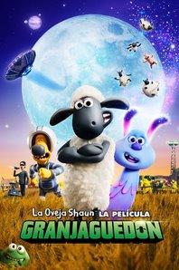 Shaun el cordero – La película Granjagedón (2019) Online hd