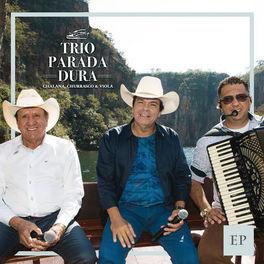 Aceita Que Dói Menos - Trio Parada Dura Part. Marília Mendonça Mp3