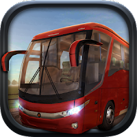 Download Game City Bus Simulator 2015 1.4 APK Android