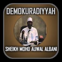 Albani Zaria - Demokuradiyyah Apk free Download for Android