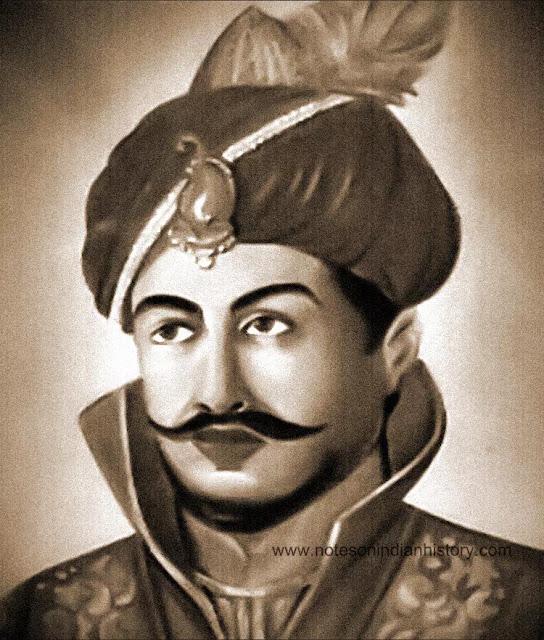 sikandar-lodi-sultan-of-delhi