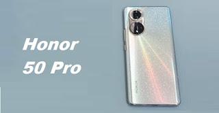 هونر 50 برو Honor 50 Pro