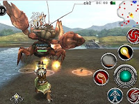 Online RPG Avabel Apk Mod V4.0.23 Infinite HP + 400x Damage