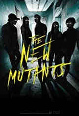 Imagem Os Novos Mutantes - Dublado
