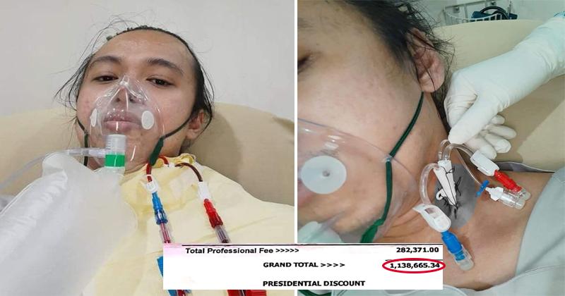 Lalaking Nagka-C0VID19, Kinwento ang Kanyang Pinagdaanan at Umabot ng P1M ang Kanyang Nagastos Pangpagam0t!