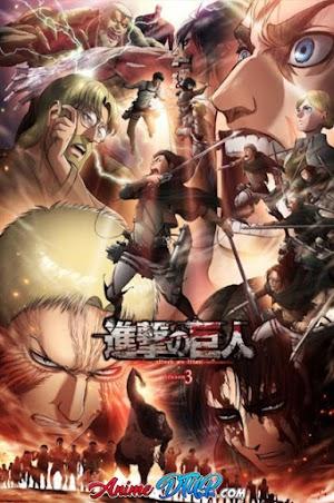 Shingeki no Kyojin Season 3 Part 2 (10/10) [Cast/Ing/Jap+Subs] [BDrip 1080p]