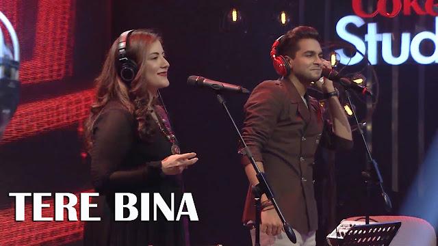 Pakistani Song: Tere Bina Lyrics - Asim Azhar & Sara Haider
