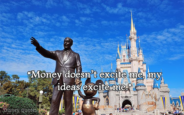 disney quotes about travel