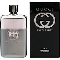 Parfum Pria GUCCI GUILTY