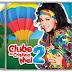 """Cristina Mel lança seu novo CD infantil, """"Clube da Cristina Mel 2″"""