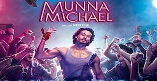 Munna Michael (2017) Full HD Mp4 720p Movie Download | Filmywap| Filmywap Tube 3