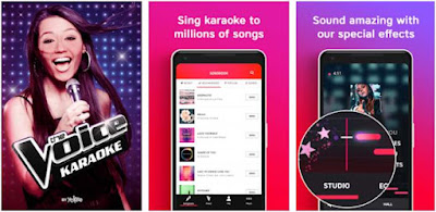 Aplikasi Karaoke Android Terbaik - 2