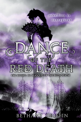 https://www.goodreads.com/book/show/13599291-dance-of-the-red-death