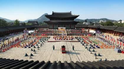 Wisata Populer Di Korea