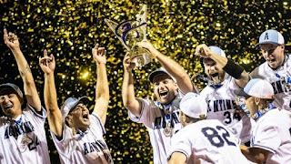 SÓFTBOL - Mundial masculino 2019 (Praga / Havlickuv Brod, República Checa): Argentina se une al selecto palmarés de selecciones campeonas del mundo