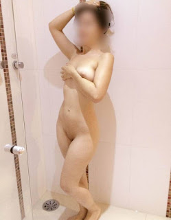Bianca Namoradinha Perfeita Mostrando Seu Corpo Escultural nu e Parou na Net
