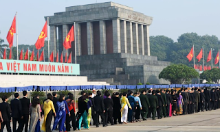 Vietnam Says No To Gays