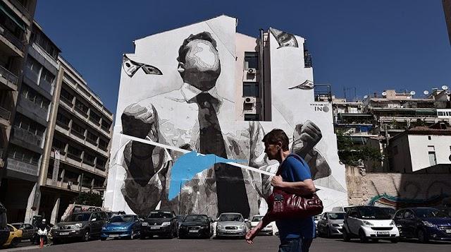 Καταδικασμένοι στη φτώχεια οι Έλληνες, λέει το ΔΝΤ