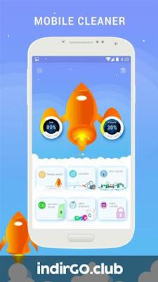 Cleaner Boost Mobile full apk