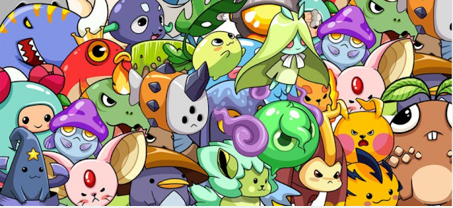 Catch the Pocket Monsters Quiz Answers 100% Score