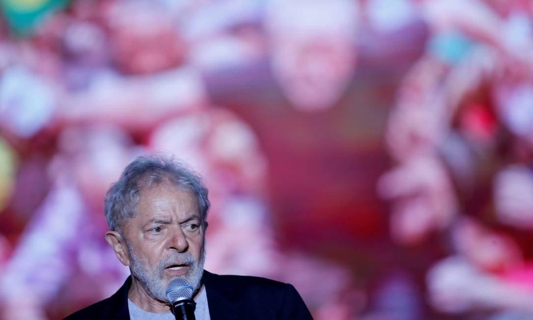 Ex-presidente Lula vira réu pela 4ª vez na Lava Jato do Paraná por lavagem de dinheiro