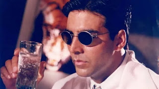 Akshay Kumar drinks Cow Urine everyday