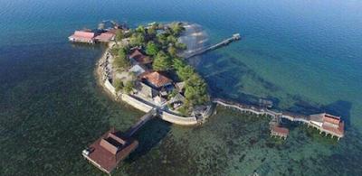 Pulau Kahyangan