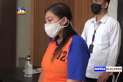 Jual Dua PSK, Seorang Perempuan Diamankan Polisi