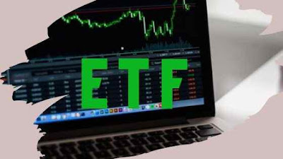 Exchange Traded Fund (ETF) in Hindi