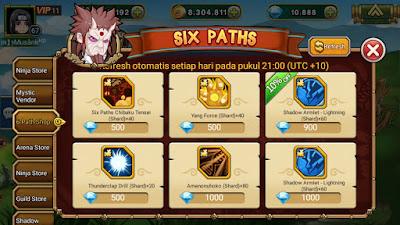 6-Path shop ninja rebirth_mangtoypedia