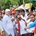 मंहगाई,बेरोजगारी,पंचायत चुनाव में धांधली को लेकर सपा कार्यकर्ताओं ने किया प्रदर्शन,सरकार के खिलाफ की नारेबाजी