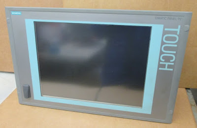 Siemens Simatic Panel PC Touch