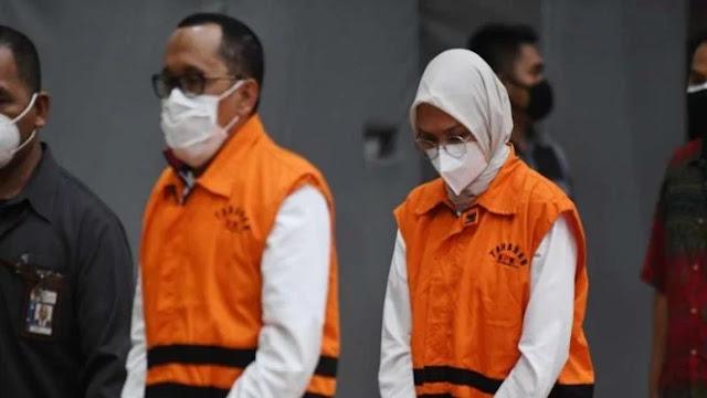 Peran Suami Bupati Probolinggo di Kasus Jual Beli Jabatan Kades