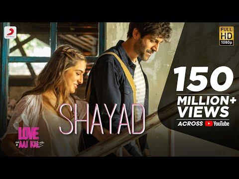 Shayad lyrics- Arijit Singh