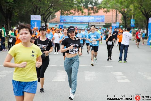 Kết quả hình ảnh cho Taiwan Excellence tiếp tục đồng hành cùng Giải Marathon Thành phố Hồ Chí Minh 2019