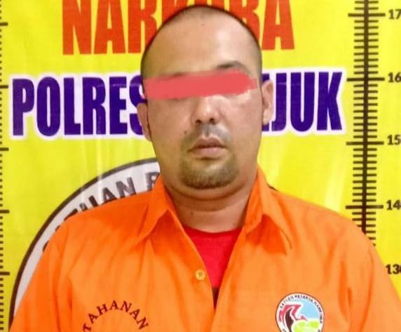 Sabu-sabu, Satresnarkoba Polres Nganjuk, Polres Nganjuk, Kabupaten Nganjuk, Nganjuk, Warujayeng, Kota Surabaya, Surabaya
