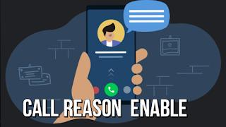 अपने मोबाइल मै Truecaller का कॉल रीजन (Call Reason) वाला फीचर कैसे ऑन करें