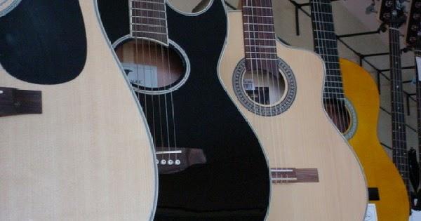 Tips Memilih Gitar Akustik Yang Bagus Untuk Pemula Nadagitar