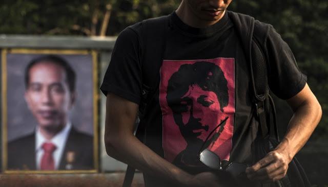Tagih Janji Jokowi Soal Kasus Munir, Rocky Gerung: Dia Lebih Sibuk Pertahankan Kekuasaannya