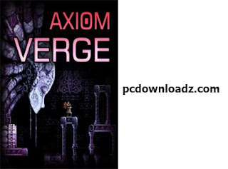 Axiom Verge-ALI213