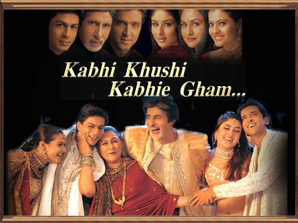 Kabhi Khushi Kabhie Gh...