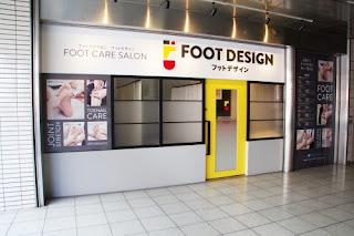 https://beale.jp/brand/1291/FOOT+DESIGN/