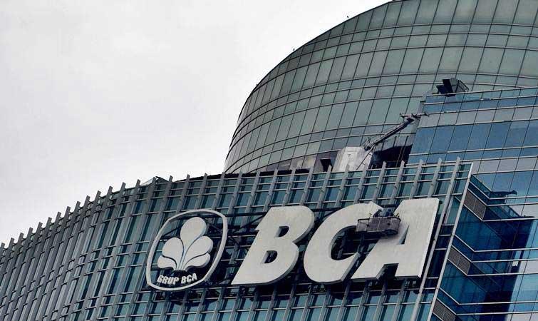 PT Bank Central Asia Tbk, Perseroan Terbatas