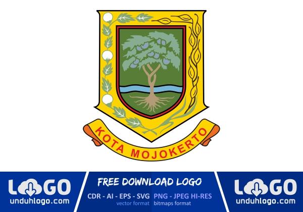 Logo Kota Mojokerto
