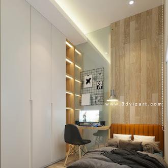 Bedroom Deny Yang
