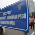 35 Hari PSBB, Terjadi 67 Ribu Pelanggaran di Jadetabek